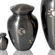 Paw Print Series Urn (Can be engraved)